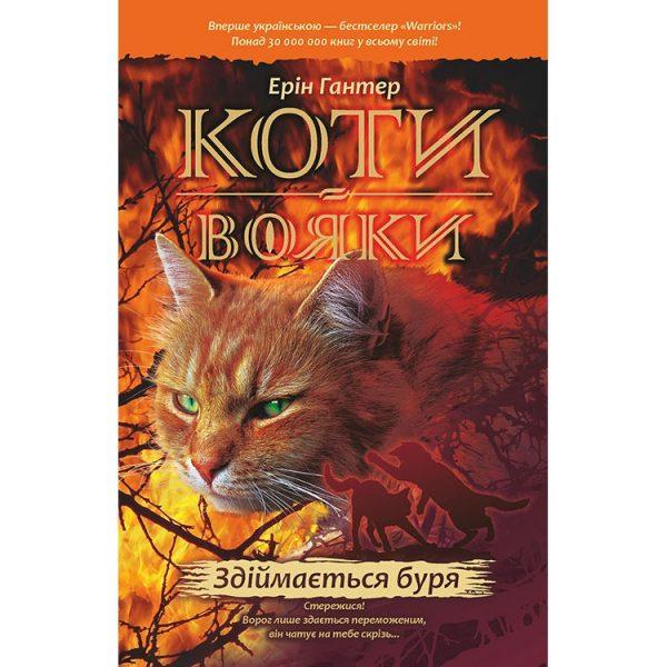 коти-вояки