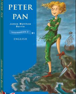 Peter Pan (Пітер Пен )_0