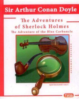The Adventures of Sherlock Holmes (Пригоди Шерлока Хомса.Голубой карбункул)_0