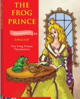 The Frog Prince (Принц жаба)_0